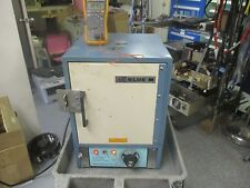 Blue M: SW-11TA  Gravity Fed Convection Oven.  Tested to Guardband of 186 ° C <