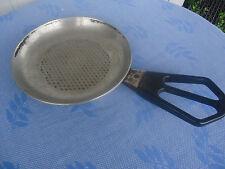 vintage bessemer skillet frypan