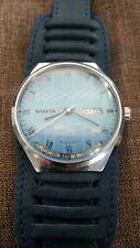RAKETA Perpetual Calender 2628.Н vintage Russian watch USSR cccp Orologio...