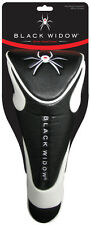 BLACK WIDOW MAGNETIC DRIVER HEADCOVER