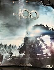 The 100 SWAG BAG San Diego Comic Con 2015 Official Promotional WB Product New