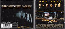 CD 15T ONE SHOT B.O.F TAXI 2 FAF LARAGE/NUTTEA/DISIZ LA PESTE/VASQUEZ LUSI 2000