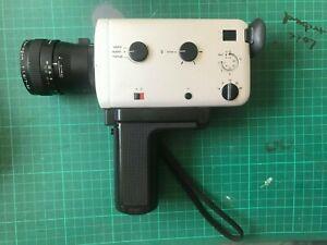 Camera super 8 NIZO 156 Macro Collectors
