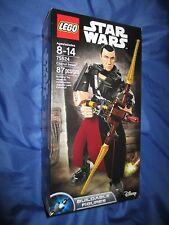CHIRRUT IMWE Lego Star Wars: Rogue One Set #75524 (Disney/Movie)