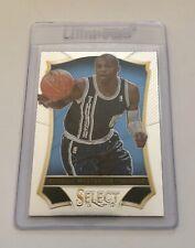 2014 Panini Select russell westbrook OKC NBA Basketball trading card #133