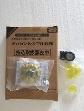 Takara Tomy JAPANESE Beyblade WBBA Divine Chimera TR145FB Limited