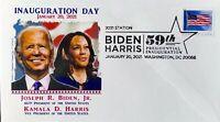 Graebner Chapter AFDCS Inauguration Day 2021 Joe Biden Kamala Harris DC 59th