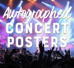 Music Poster Auctions