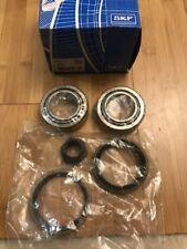 FORD Escort Mk3 ORION MK2 1.3 1.6i 1.8D 1.4 SNR VKBA 687 Wheel Bearing Kit