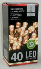 320 LED Lichterkette außen und innen Weihnachten DEKO Kette