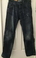 G-Star Raw Skiff 5620 3D Tapered Jeans W31 L32 BNWT (lot 177)
