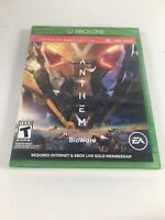 Anthem Legion of Dawn Edition (Microsoft Xbox One Xbox 1, 2019) BRAND NEW SEALED