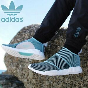 Adidas Schuhe NMD CS1 Sneaker Freizeitschuhe Turnschuhe Sockenschuhe ab 49,90€