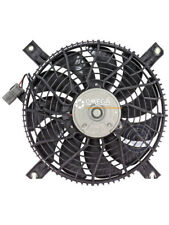 Engine Cooling Fan Blade-Auxiliary Engine Cooling Fan Assembly fits Tracker