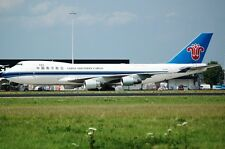 IF744CZ2461 1/200 CHINA SOUTHERN AIRLINES CARGO 747-400 B-2461 W/STAND LTD EDN
