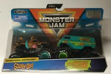SPIN MASTER-  Monster Jam Authentic 1/64 Trucks Your Choice