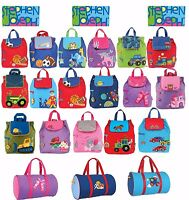New Stephen Joseph 12 Inch Quilted Backpacks for Pre K