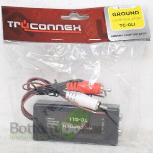 Truconnex TC-GLI Series 2 Ground Loop Isolator
