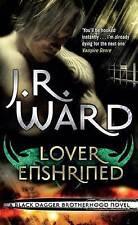 Lover Enshrined: Number 6 in series by J. R. Ward (Paperback, 2008)