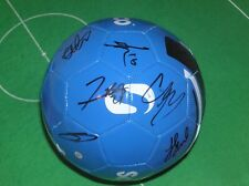 More details for ball signed x 15 leeds united fc 2019/20 season football league champions