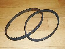 DUCATI MONSTER 796 OEM ORIGINAL ENGINE CAM BELTS *737.4024.2A* 2011-2014