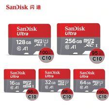 Sandisk Ultra Micro SD 32GB  Micro SD Card SD/TF Flash Card Memory Card gb micro