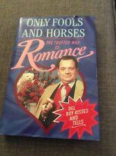 Trotter Way to Romance by John Haselden (Hardback, 1991)