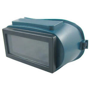NEW WESTWARD Fixed Front Welding Goggles, Shade 5 Filter