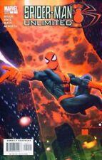 Spider-Man Unlimited Vol. 3 (2004-2006) #2
