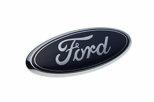 NEW OEM 2009-2016 Ford F150 F-150 Rear Tailgate Emblem Badge CL3Z-9942528-AA