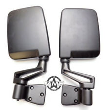 Humvee Aftermarket Mirrors SET OF 2. Humvee Hummer H1 M998