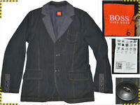 HUGO BOSS Jacket Man 38 UK / 38 US / 48 EU  EVEN - 85 % ¡¡¡  HB07 TOL1