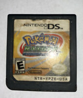 Pokemon Ranger Shadows of Almia (Nintendo DS, 2008) Authentic Cartridge Tested