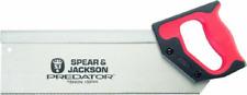 Spear & Jackson B9810 10-inch Predator Tenon Saw