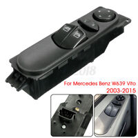 A6395450913 Pulsantiera Alzacristalli Interruttore Per Mercedes Benz Vito