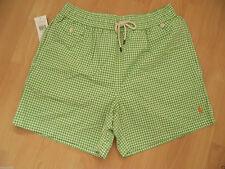 Ralph Lauren Check Swimwear for Men