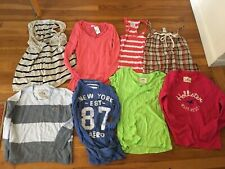Lot Of 8 Juniors Size Xs /All Seasons Clothes
