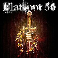 Flatfoot 56: Knuckles Up (CD, Jun-2006, Flicker Records)