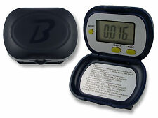 Bodytronics Cobalt Calorie Pedometer