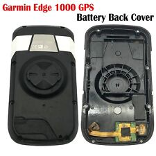 Garmin Edge 1000 Cycling Bike GPS Battery Back Cover Case Shell Replacement Part