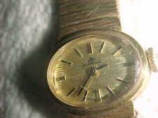 BUCHERER   -   Ladies Wrist Watch  -  EXCELLENT - RUNNING  -  BEAUTIFUL vintage