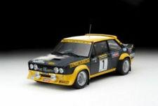 1:18 Kyosho 08372C - Fiat 131 Abarth New Zealand 1977 #1 Nuevo/Emb.orig
