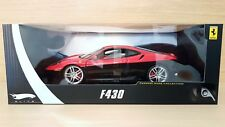 Ferrari F430 (2004) scala 1/18 Hot Wheels Elite Limited Edition 5000 pcs.