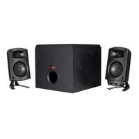 Klipsch ProMedia 2.1 THX Computer Speakers  in Open Box