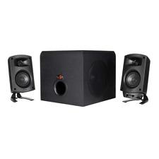 Klipsch ProMedia 2.1 THX Computer Speakers Brand NEW in Open Box