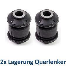 2x Querlenkerlager Lager Querlenker AUDI SEAT SKODA VW Innen