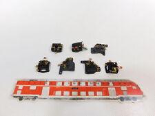 tipo de construcción Märklin 60943 de alto rendimiento del motor-nachrüst para scheibenkollektor-motor KL