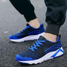 Мужские кроссовки дышащие на открытом воздухе, повседневная, спортивная, спортивные беговые кроссовки размер