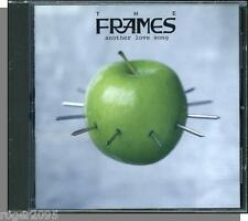 The Frames - Another Love Song - New 12 Song CD! Original 1992 Release!