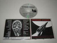 JEFFERSON STARSHIP/DEEP SPACE VIRGIN SKY(CASTLE/ESS CD 300)CD ALBUM